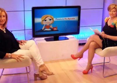 Francis Te Ayuda TV