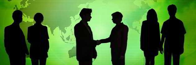 Distintos Tipos de Empresas y Comercios