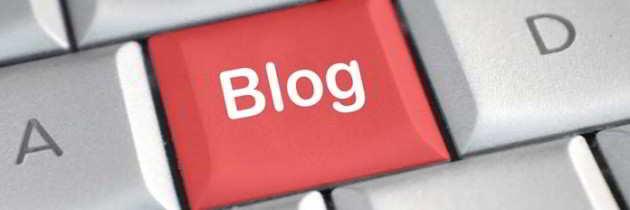 Que es y porque es tan importante tener un Blog