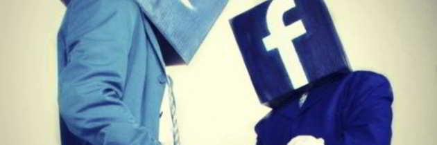 Cómo vincular tu Página de Fans de Facebook con Twitter