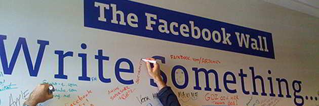 SEMINARIO: Convertir tus Amigos de Facebook en Futuros Clientes