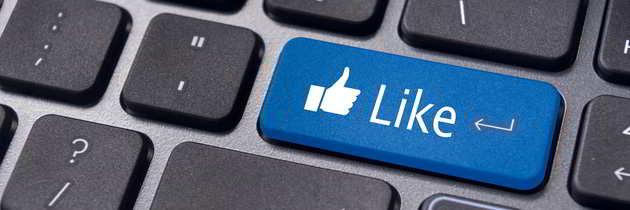 Cómo actuar en Facebook como empresas