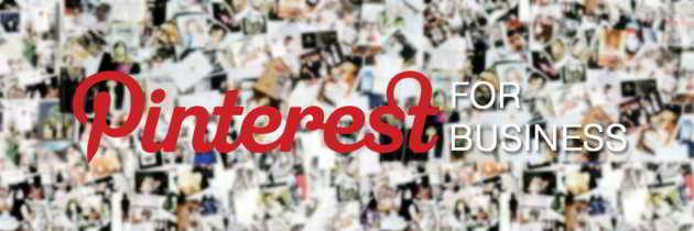 ENTREVISTA – ¿Para quien es Pinterest?