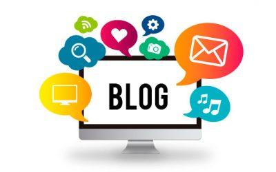 La Importancia de tener un Blog Programa de TV FrancisTeAyuda