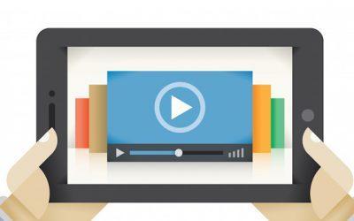 Por que se detiene el contador de reproducciones del video en +301