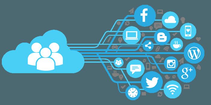Cómo Actuar en las Redes Sociales