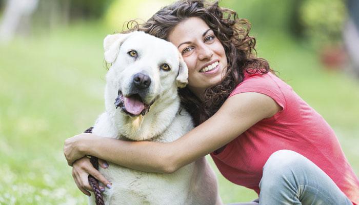 NHARA Ayuda a los Animales Programa de TV FrancisTeAyuda