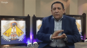 Entrevista a Jorge Bernáldez con Misión Girasol