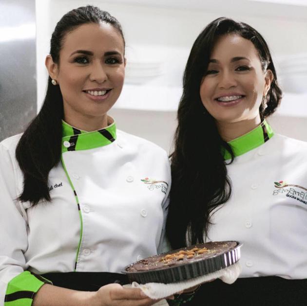 Cocina Saludable y Consciente – Carla y Mafer