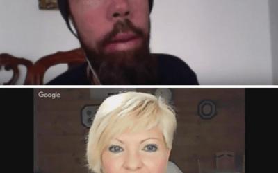 Entrevista a Maickel Melamed