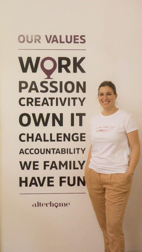 El éxito de Patricia González